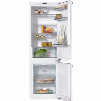 MIELE KFN37432 iD Built-in fridge-freezer |  Flexlight | Frost Free